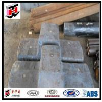Quality steel blacksmith anvil forged for sale