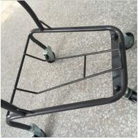 Buy Machine Welding Customizable Shopping Cart Convenient Supermarket Baskets And at wholesale prices