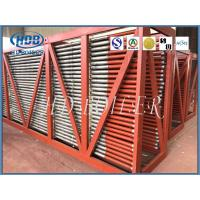 Quality Long Lifetime Flue Gas Cooler For Drying Or Cooling Usage Of Various Equipments for sale