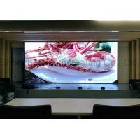 Quality Front / Back Service Indoor Advertising LED Display Screen Video Wall Panel SMD P3 HD for sale