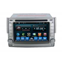 China Central PC Car Multimedia Player For H1 Android GPS Navigation Touch Screen on sale