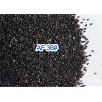 Quality Sandblasting 120 Grit Aluminum Oxide Blasting Media For Etching Processing for sale