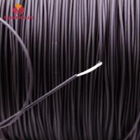 Buy cheap Custom colored plastic TPU coated thread for shoes from wholesalers