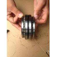 Quality Precision Textile Machinery Angular Contact Ball Bearing 234411M Two Direction for sale