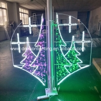 Quality street christmas decorating lights for sale