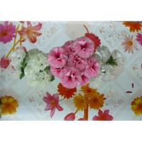 Quality Artificial silk flower zy-003/artificial flower for sale
