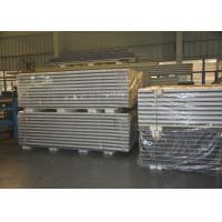 Quality Waterproof Rock wool boards Coated with thin plastic protective film for sale