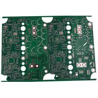 Buy cheap high frequency PCB, HDI PCB minimum 01005 components from wholesalers