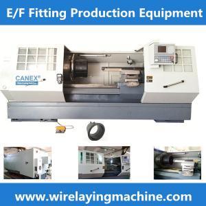 electro fusion wire laying machine,pe coupling wire laying machine, canex wire laying mach