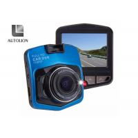 Quality Full Hd 1080p Car Camera Video Recorder / Car Dash Video Camera Recorder for sale