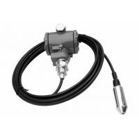 Quality Level Pressure Transducer Transmitter , Submersible Pressure Transducer for sale