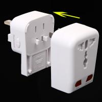 Quality 13658 All-in-one Travel Adapter for sale