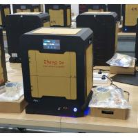 Buy Fully Enclosed Chamber High Temperature 3D Printer 40 - 200mm/S Print Speed at wholesale prices