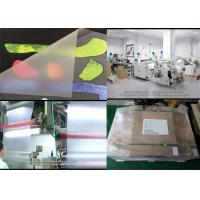 Quality China Factory Direct Supply Heat Transfer Printing Film/Heat Transfer Film/Heat Transfer PET Film For Heat Transfers for sale