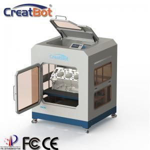 Quality Big Industrial Fdm 3d Printer , High Precision 3d Printer Carbon Fiber Nylon Printing for sale