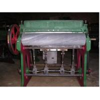 China Roller Type Cotton Ginning Machine on sale