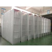 Quality Aluminium Alloy EAS Anti Theft System 8.2MHz For Supermarket / Clothes Store for sale