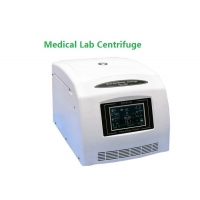 Quality Clinical PCR Test 21r / Min Medical Lab Centrifuge for sale