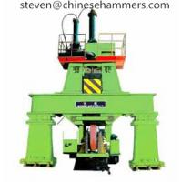Quality Electro Hydraulic forging hammer for sale
