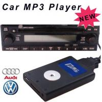 Quality Bluetooth Car MP3 with USB/SD/ Iphone 5 function DMC-20198 for sale
