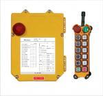 Quality Crane Remote Controls for sale