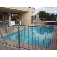 Quality TEMPORARY POOL FENCING for sale