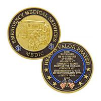 Buy Commemorative Custom Challenge Old Coins at wholesale prices