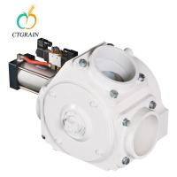 Quality 3 Way Diverter Valve With 200 T/ H Capacity for sale