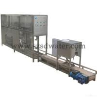 Quality Normal Style 5 Gallon Barrel Water Filling Machine Xg-100j(100 Bottle for sale
