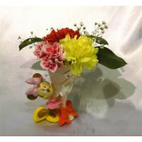 Buy cheap OEM Interior Decorative Flowerpot with Wholesale Price from wholesalers