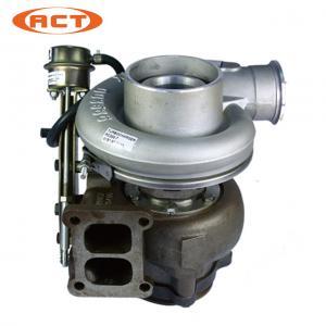 Quality Komatsu Supercharger 6743-81-8040 PC300-7 6D114 / Excavator Spare Parts for sale