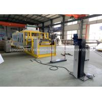 Quality CE Approved Fast Food Box Machine / Automatic PS Foam Box Forming Machine for sale