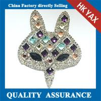 Quality Hot Selling 6.5cm*8cm Iron On Beads Patches,Cheap Patches Beaded Iron On,Beads Patches for Bags for sale