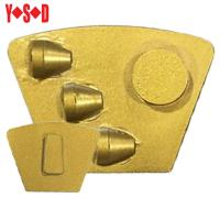 Quality Tow Segment Fast change Diamond Shoes for sale