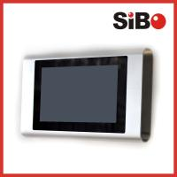 """Office Automation Operator 7"""" On Wall Android OS Touch Tablet PC"""
