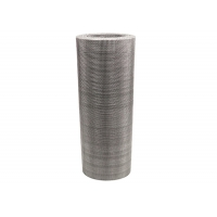 Quality SUS304 Stainless Steel Woven Wire Mesh 500x3500 Mesh for sale