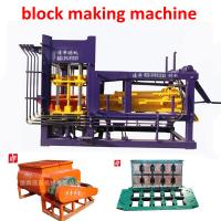 Quality China Building material brick making machinery manufacturer for sale