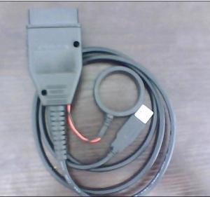 Quality Vagtacho USB Version V 5.0 VAG Tacho For NEC MCU 24C32 or 24C64 for sale