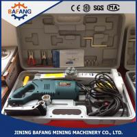 China portable DC 12V 2ton electric scissor car jack made in China on sale