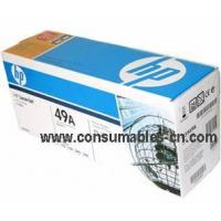Quality HP 2613A/ 5949A/ 4092A/ 4096A/ 5942A Toner Cartridge for sale