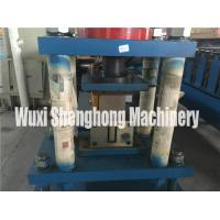 Quality U Shape Purlin Roll Forming Machine for sale