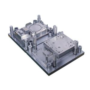 Quality Core Progressive Die Stamping Parts for sale