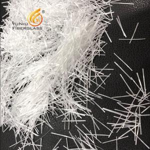 Quality Hot Sale AR glass fiber/fiberglass chopped strand in Bangladesh for sale