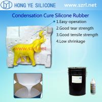 Quality Condensation cure moulding for Concrete, PU Resin , Gypsum Casting for sale