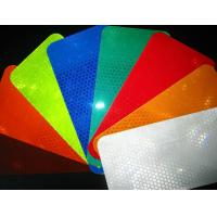Buy High Intensity Prismatic Reflective Sheet at wholesale prices