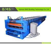 Quality Acotec Wall Panel Making Metal Forming Equipment , Metal Rolling Equipment for sale