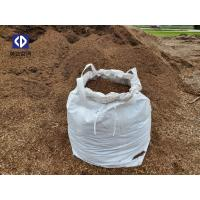 Buy 1000KG Large Woven Polypropylene Bags Pp Container Bag With UV Stabilization at wholesale prices
