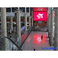 Quality P5 Indoor LED Display Screen Rental / High Brightness LED Screen for sale