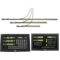 Quality Linear Scale and Digital Readout System for sale