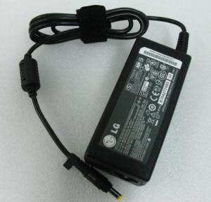 Original LG 18.5V 3.5A adaper power supply for LG T1 E200 RD405 R40